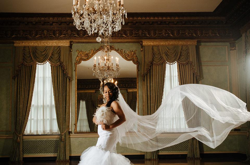 Carla's Mansion Bridals