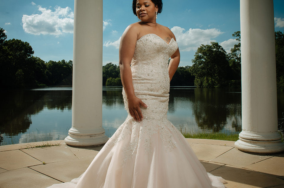 Keisha's Bridals: Hemingbough St. Francisville