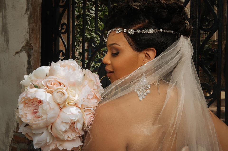 Jahara Bridals: Race & Religious