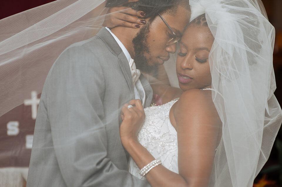 Marisa + Taylor: A New Orleans Wedding
