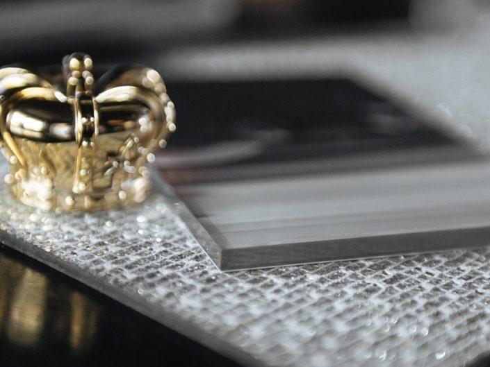 Crystalized Prints Boudoir Photo Print Gifts