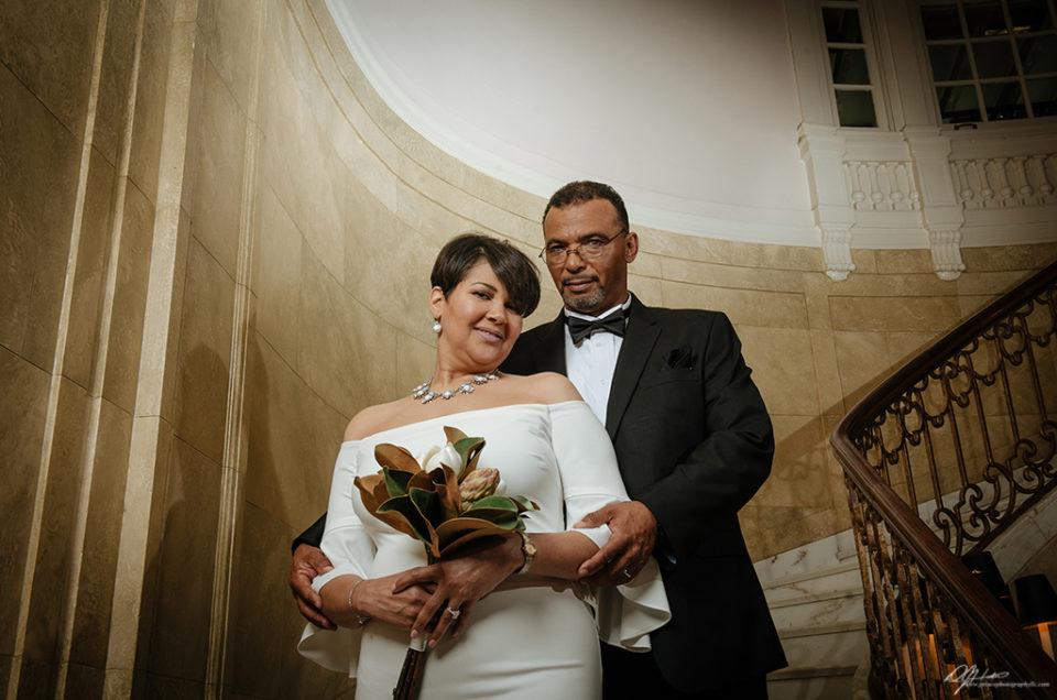 Julie + Mark: A Different Journey
