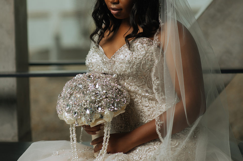Aireyon Bridals: The Shaw Center